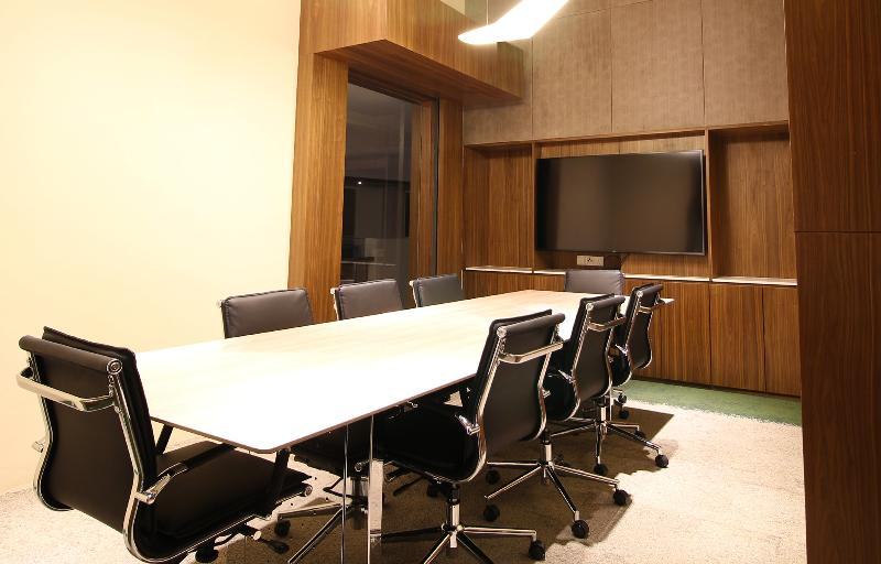 Conferences Tribeca Hotel And Serviced Suites