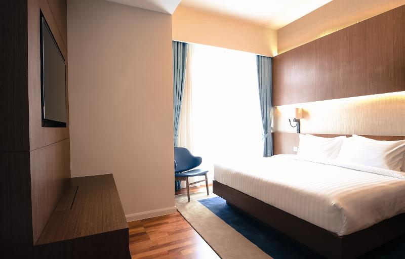 Room Tribeca Hotel And Serviced Suites