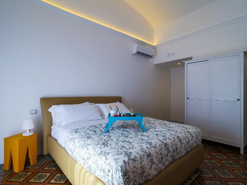 Room B&b Sciara Larmisi