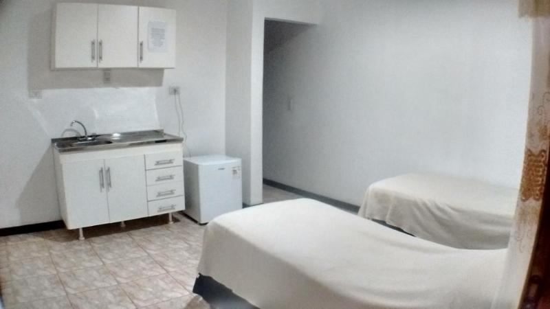 Room Apart Hotel El Duende