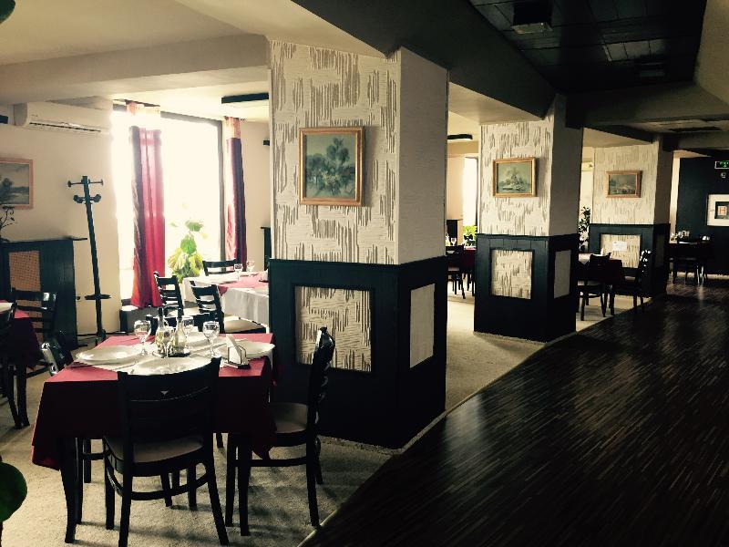 Restaurant Millenium Hotel