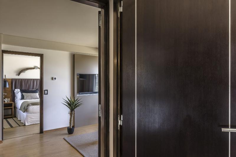 Lobby Aguila Mora Suites & Spa