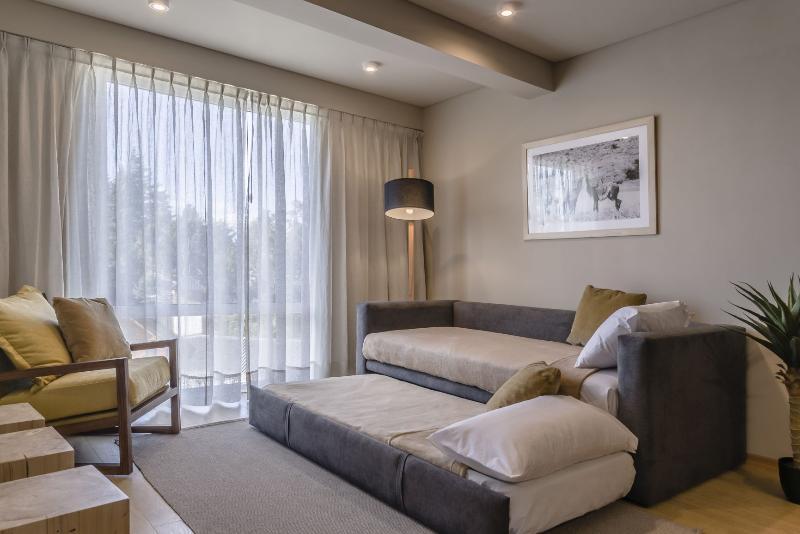 Room Aguila Mora Suites & Spa