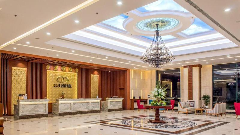 Lobby Dlg Hotel Danang