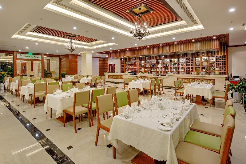 Restaurant Dlg Hotel Danang