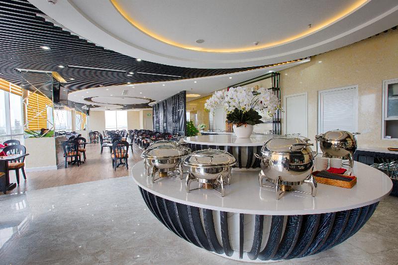 Restaurant Fivitel Danang Hotel