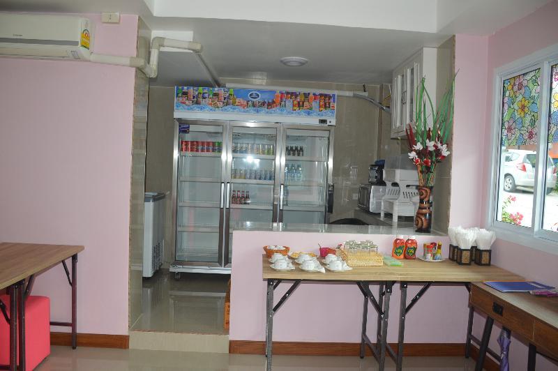 Restaurant Samui Platinum Hotel