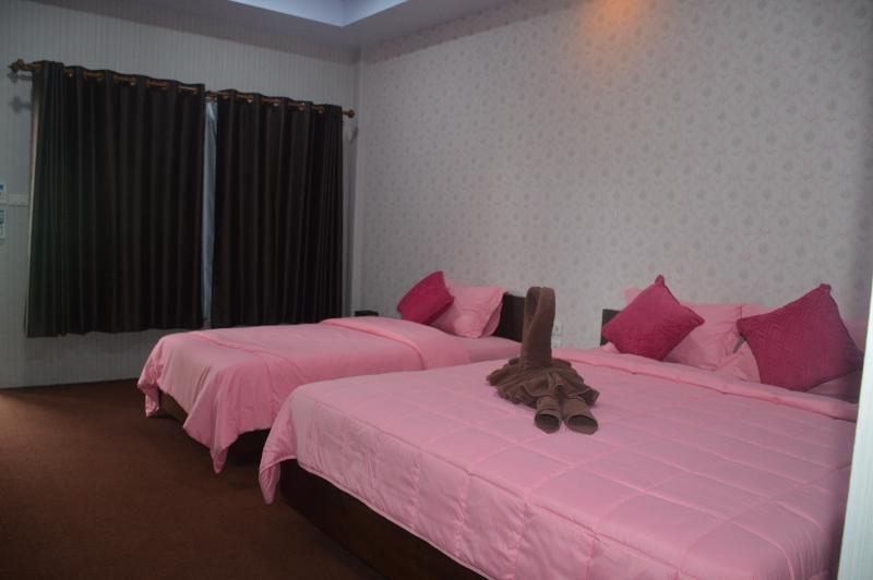 Room Samui Platinum Hotel