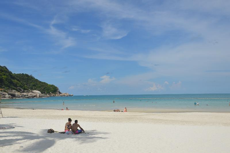 Beach Samui Platinum Hotel