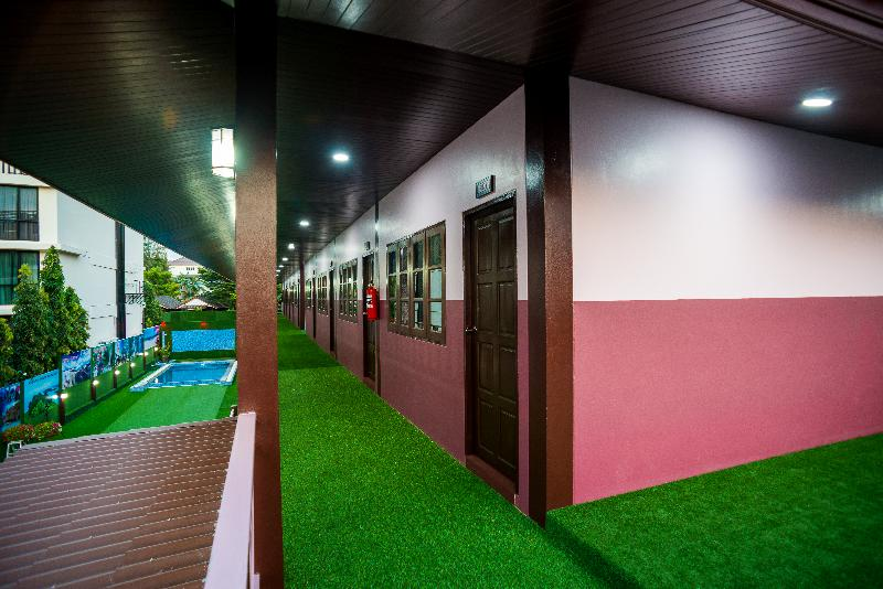 Terrace Samui Platinum Hotel