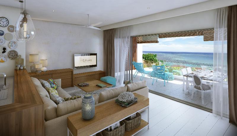 Room Les Estivales Beachfront Suites & Penthouses By Lo