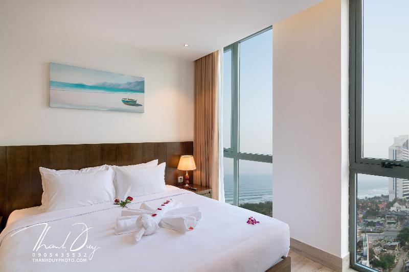 Room Greenery Hotel