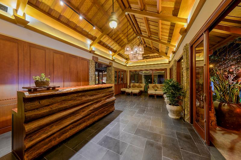 Lobby Hoi An Eco Lodge & Spa