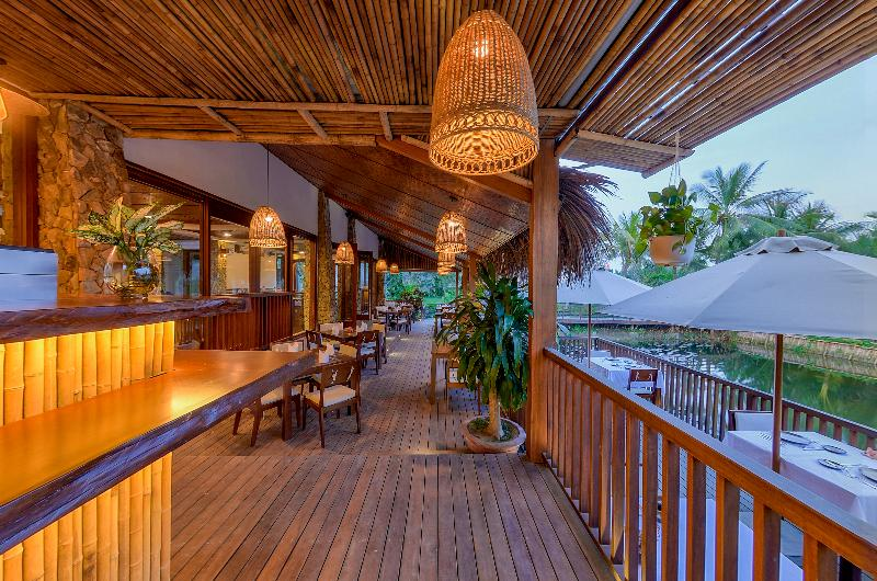 Restaurant Hoi An Eco Lodge & Spa