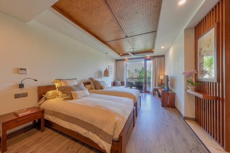 Room Hoi An Eco Lodge & Spa