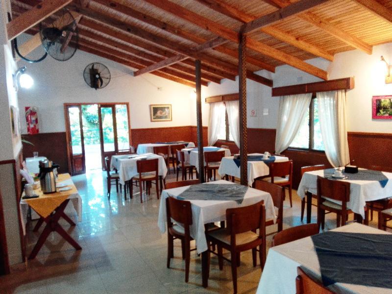 Bar Hosteria  La Cabaña