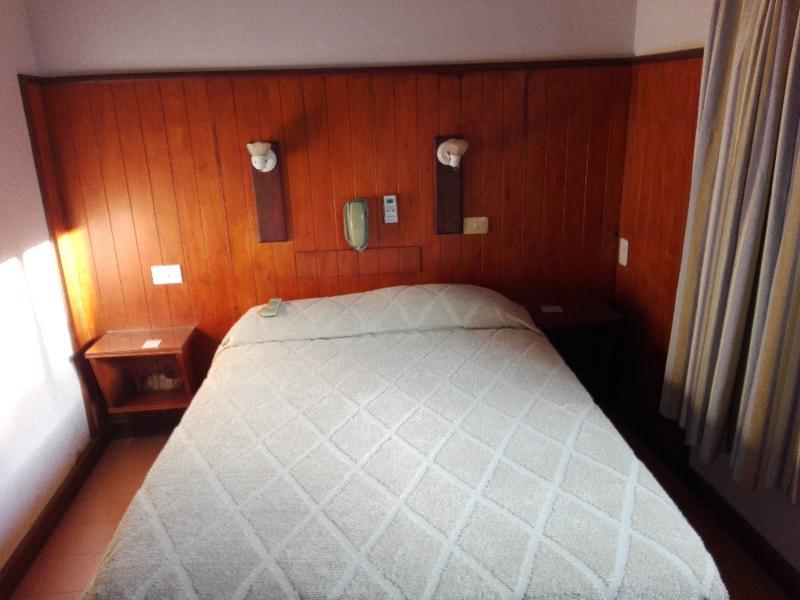 Room Hosteria  La Cabaña