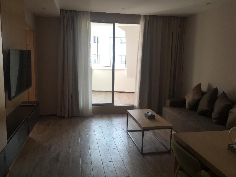 Room Rongju Hotel (lujiazui)