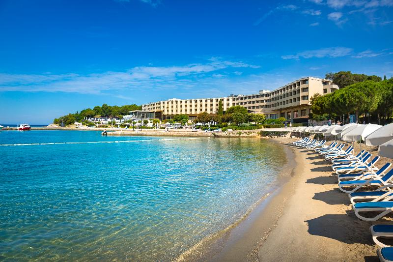 Beach All Suite Island Hotel Istra