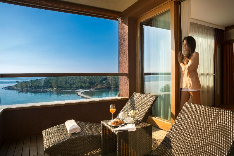 Terrace All Suite Island Hotel Istra