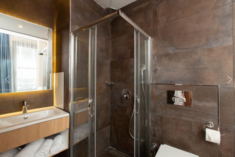 Room Premist Hotel Taksim