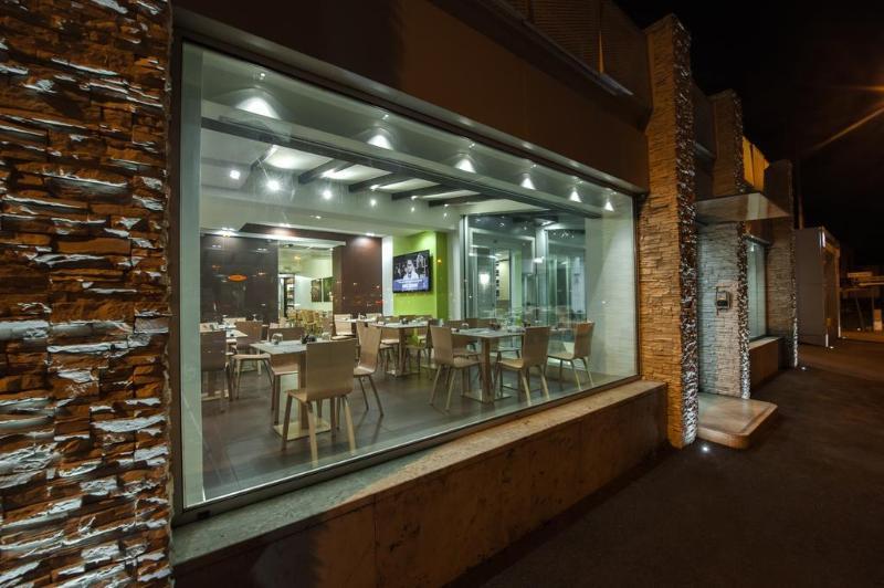 Restaurant Hotel Testani