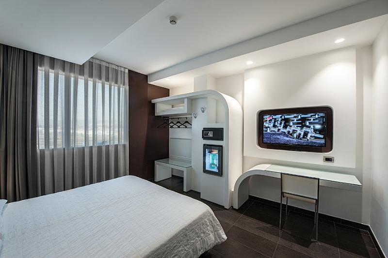 Room Hotel Testani