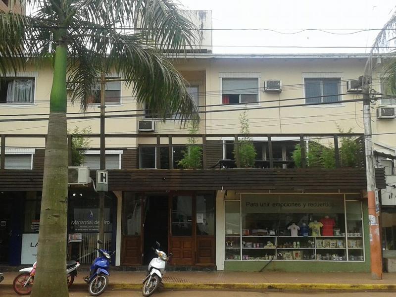 General view Nuevo Hotel Misiones