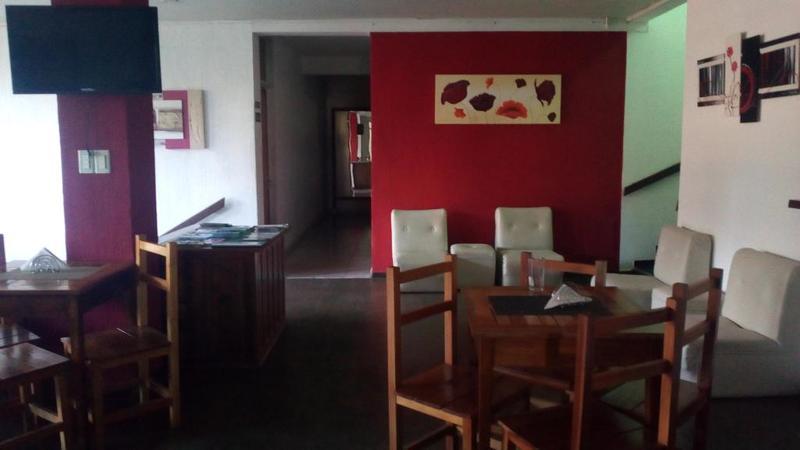 Bar Nuevo Hotel Misiones