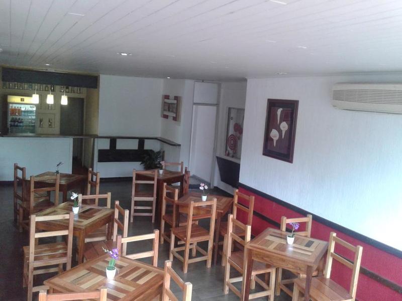 Restaurant Nuevo Hotel Misiones
