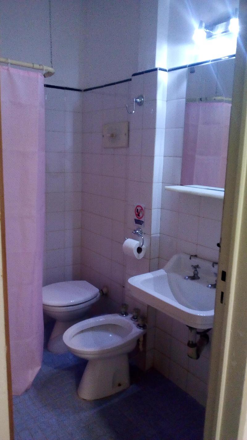 Room Nuevo Hotel Misiones