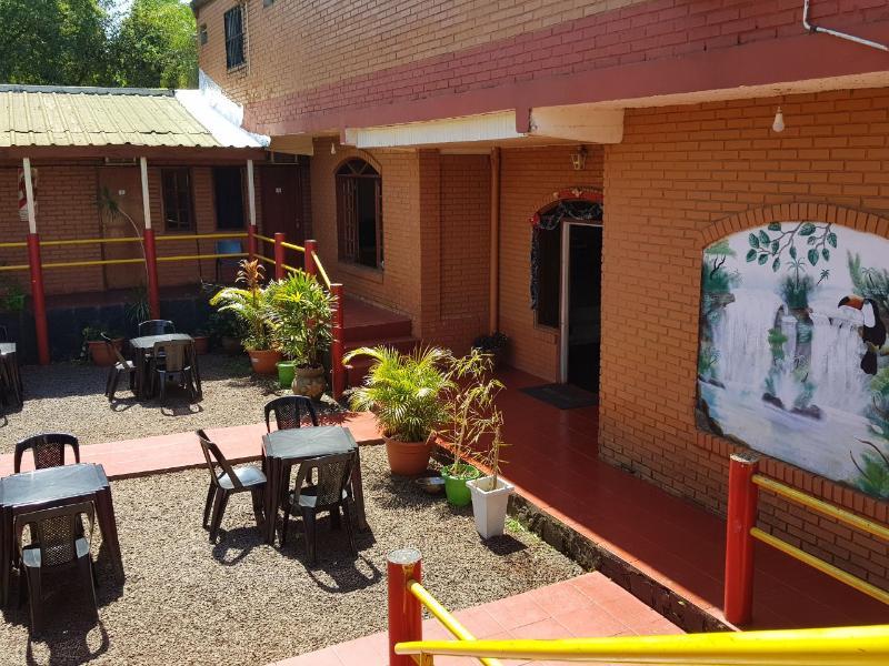 General view Hostel Park Iguazu