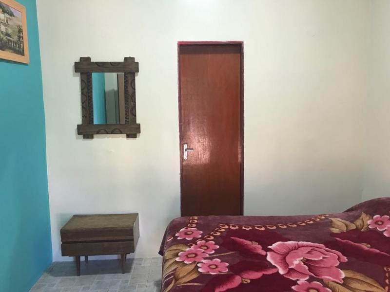 Room Hostel Park Iguazu