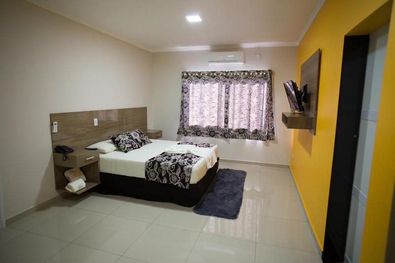 Room Hotel Yvera Cataratas