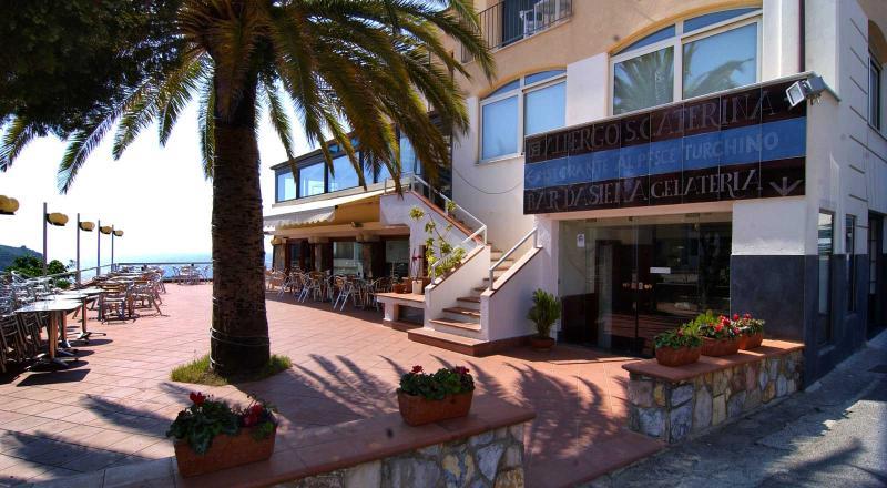 Bar Albergo Santa Caterina