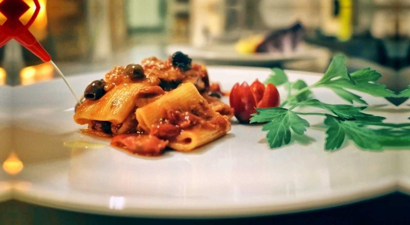 Restaurant Albergo Santa Caterina
