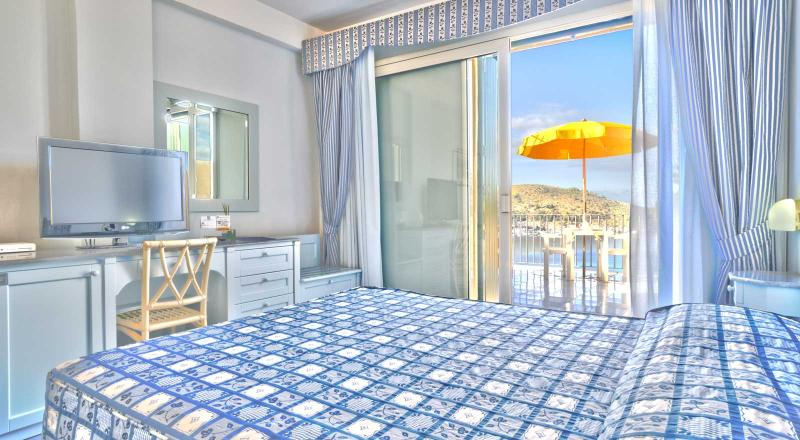 Room Albergo Santa Caterina