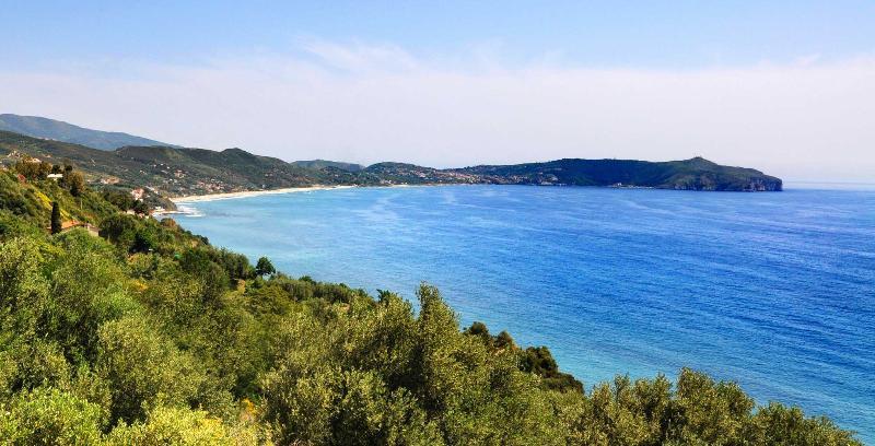 Beach Albergo Santa Caterina