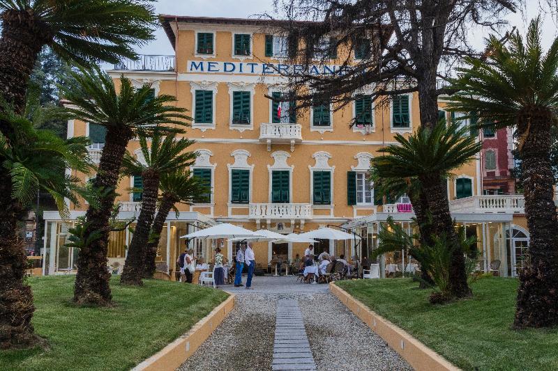 General view Mediterraneo Emotional Hotel & Spa