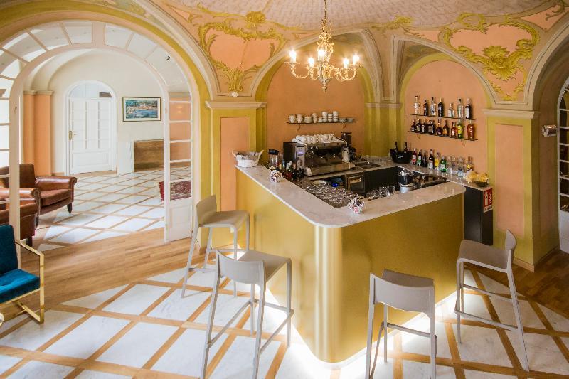Bar Mediterraneo Emotional Hotel & Spa