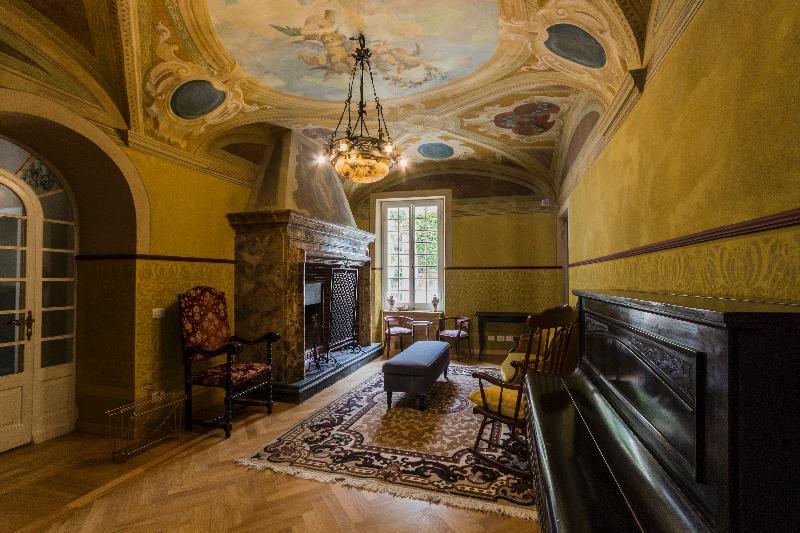 Lobby Mediterraneo Emotional Hotel & Spa