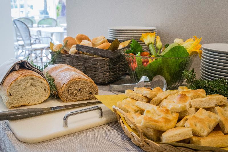 Restaurant Mediterraneo Emotional Hotel & Spa