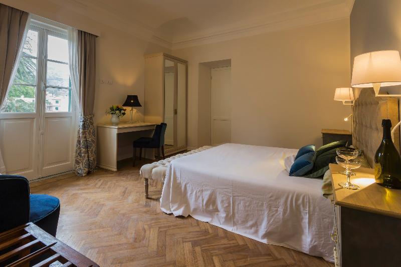 Room Mediterraneo Emotional Hotel & Spa