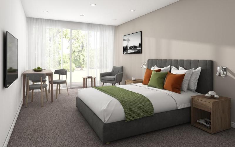 Room Abode Kingston