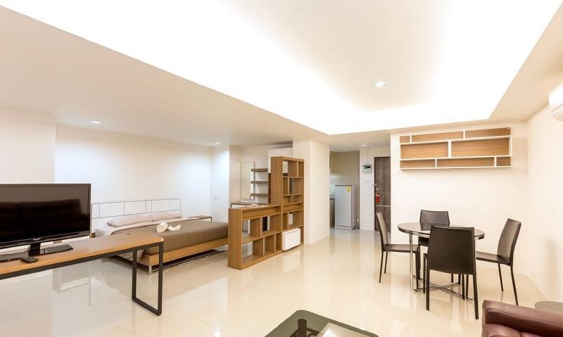 Room Rompo Mansion Hotel