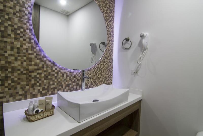 Room Apartsuites De Pelicula