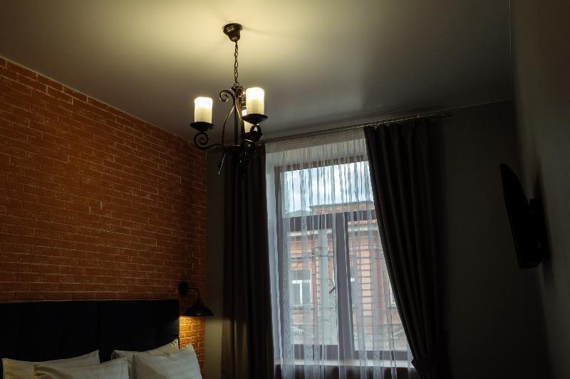 Room Boutique Hotel Aristocrat