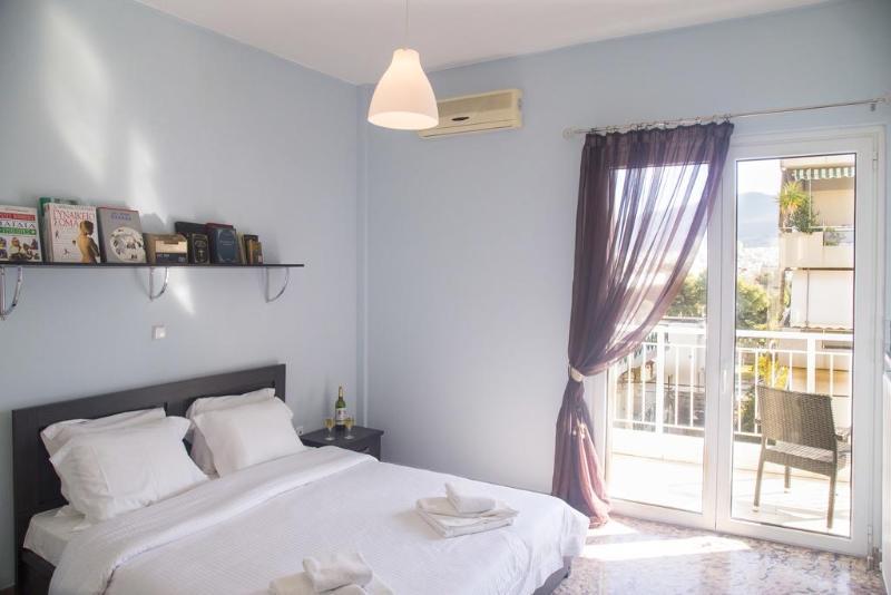 Room Aegli Psychiko Apartment