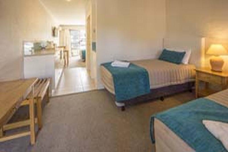 Room Mollymook Shores Motel