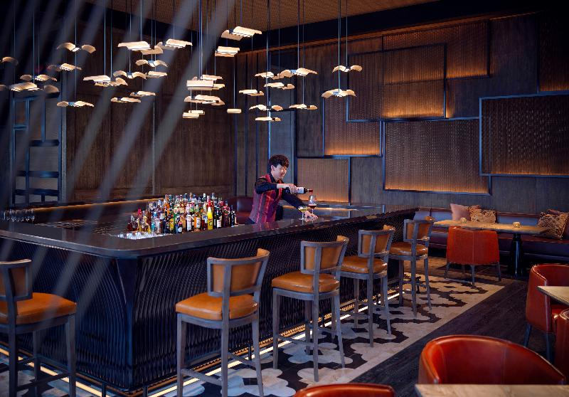 Bar Grand Hyatt Xi\'an